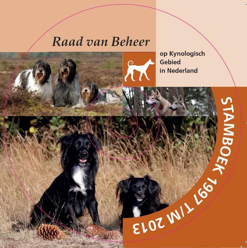 HondenCD2013 - Nieuws van hexapole