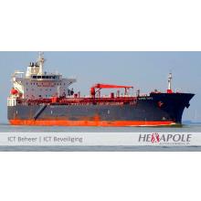 schip - Nieuws van hexapole