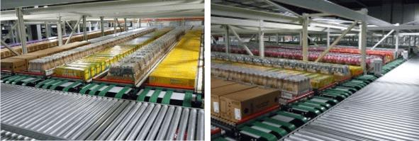 Collis sorteren ORM - Sorting Collis
