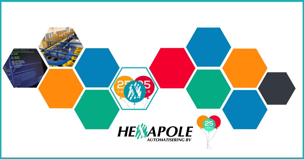 LI 25 jaar Hexapole software sorteert kleding voor Zwitserse retailer Migros 003 - Nieuws van hexapole