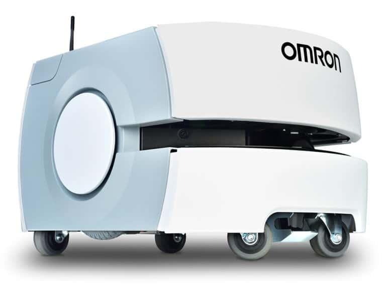 Robot AIV 768x576 - AIV: Autonome, intelligente voertuigen