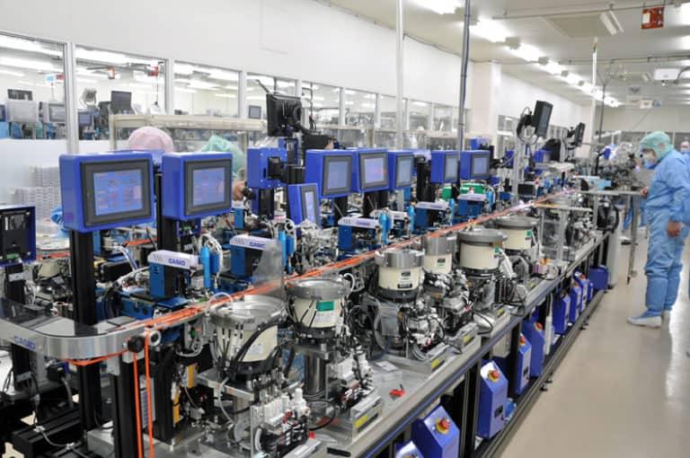 LabView software toegepast voor automatisering 768x510 - LabVIEW